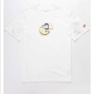 """Fortune Cookie"" Nike SB Shirt"